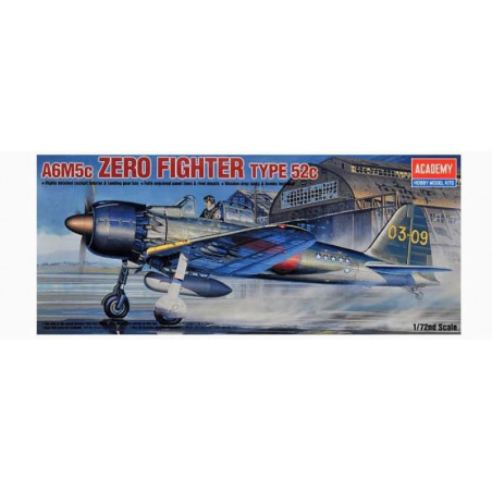 ZERO FIGHTER 52C
