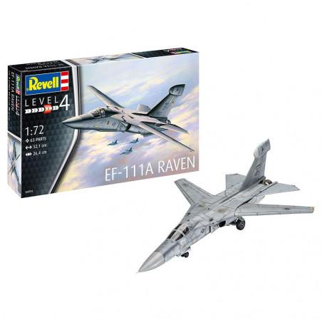 EF-111A RAVEN 1/72 REVELL