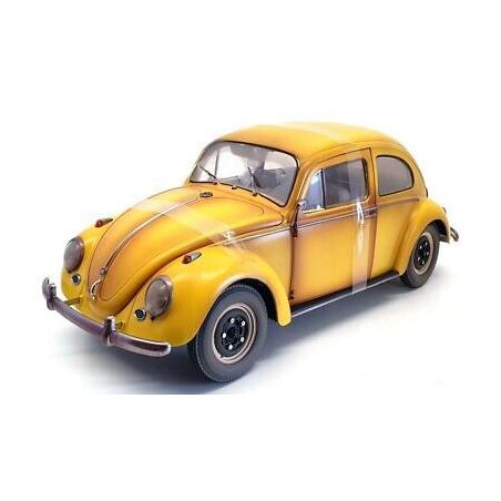 "VW COCCINELLE 1961 "" BUMBLEBE "" 2018 1/12 SUNSTAR"