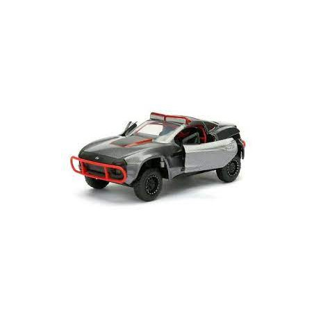 LOCAL MOTORS RALLY FIGHTER FAST AND FURIOUS 1/32 JADA