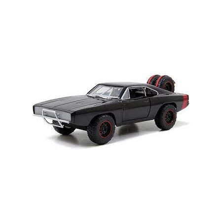 DODGE CHARGER R/T 1970 FAST AND FURIOUS 1/24 JADA