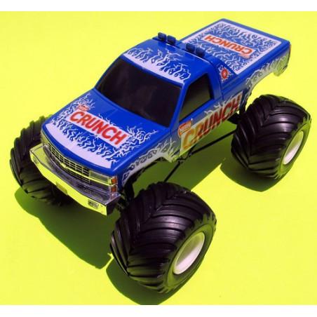 Monster Truck Crunch AMT 1/25 1