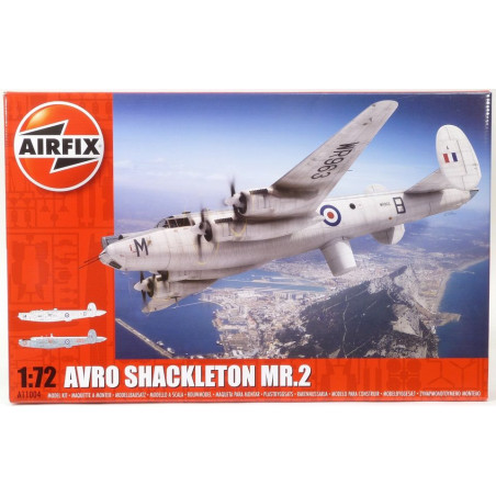 1/72 AIRFIX AVRO SHACKLETON MR.2