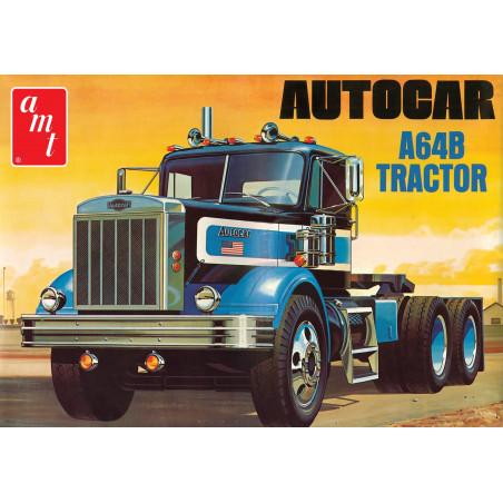 1/25 AMT AUTOCAR A64B TRACTOR